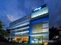 gambar Idoop Hotel Lombok