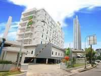 POP Hotel Kemang Hotel Building