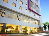 Favehotel Hyper Square Bandung Exterior