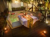 The Astari Villa & Residence Jimbaran