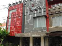gambar Santosa City Hotel