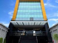 World Hotel Jakarta Facade