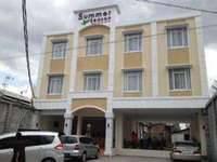 Summer Season Boutique Hotel Jogja Appearance