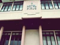 Hotel Pirus Samarinda