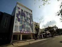 Vio Veteran Bandung Facade