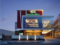 Hotel Santika Bengkulu Bengkulu
