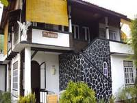 Villa Angela Pangandaran