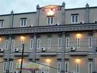 Hotel Herly Syariah Pusat Kota Balikpapan