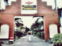 Hotel Pramesthi Solo Solo
