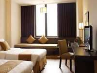 Garden Palace Surabaya Superior Room Regular Plan
