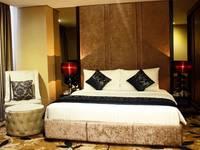 Garden Palace Surabaya Royale Club Suite Regular Plan