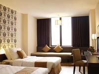 Garden Palace Surabaya Superior Room Only Regular Plan