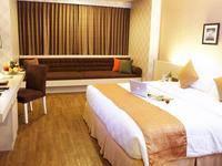 Garden Palace Surabaya Standard Room Only Regular Plan