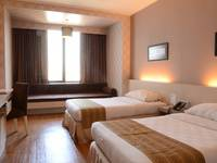 Garden Palace Surabaya - Standard Room Only Domestic Rate