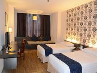 Garden Palace Surabaya - Superior Room Only Domestic Rate