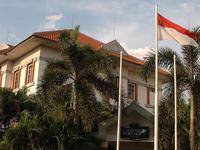 Country Heritage Hotel Surabaya di Surabaya/Sukolilo