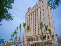Biz Hotel Batam Batam Facade