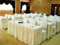 Raz Hotel Medan Meeting room