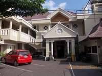 Hotel Mataram 1 Jogja