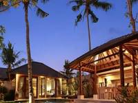 D Bulakan Kampung Villa Ubud Gianyar