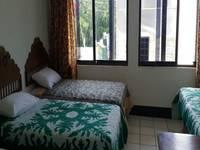 Sendok Hotel Lombok Dormitory Standard - Rate For Person Asrama