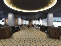 Swiss-Belhotel Cirebon Restaurant