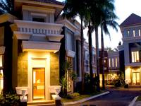 The Acacia Hotel  Anyer Hotel (high)
