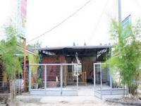 Amelia Guest House Medan Facade