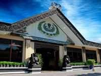 Hotel Istana Batik Ratna Jogja Exterior