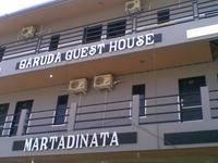 Garuda Guest House 2 Balikpapan Facade