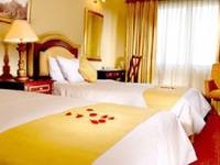 Blue Sky Pandurata Jakarta - Deluxe Double Room only Promo Of The Month