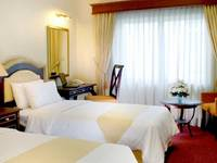 Blue Sky Pandurata Jakarta - Superior Twin Room Only Last Minute Deal