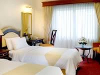 Blue Sky Pandurata Jakarta - Superior Twin Room Only Regular Plan