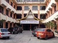 Hotel Tasia Ratu Syariah Pekanbaru