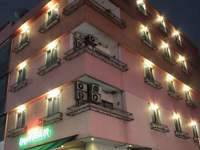 Losari Blok M Hotel Blok M