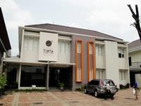 gambar Tirta Mansion Lippo Tangerang Premier