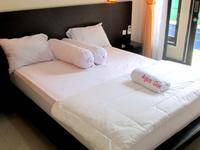 Agus Beach Inn Bali Superior Room Regular Plan