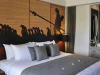 Waringin Homestay Ubud Deluxe Room Regular Plan