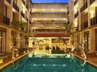 gambar Hotel Terrace at Kuta