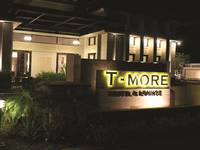 T MORE Hotel & Lounge Kupang