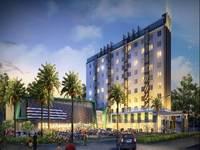 The Sun Hotel Madiun Madiun Facade