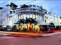 Hotel Mataram 2 Jogja Hotel mataram2
