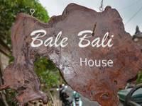 Bale Bali House Gianyar