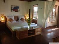 Ganesha Bali Coral Reef Villas Bali Sea View Room Promo 30% with breakfast