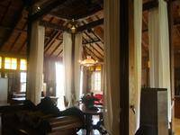 Adarapura Resort & Spa Bandung Living Room