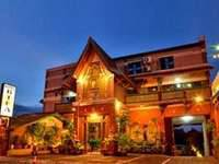 Hotel Bintang Fajar Kota Gede