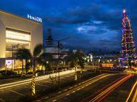 Hotel Horison Purwokerto Premium Deluxe Balkon Regular Plan