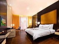 Hotel Horison Purwokerto Kamar Deluxe Regular Plan