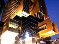 Merlynn Park Hotel Gajah Mada