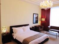 Merlynn Park Hotel Jakarta - Tiffany Suite With Breakfast Limited Time Offer